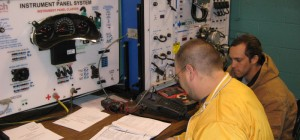 Industrial Maintenance Training