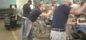 Maching Tool Classroom