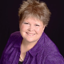 Patricia Avent